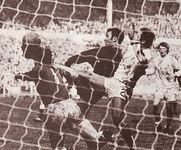 wba league cup final 1969 to 70 pardoe goal 5a