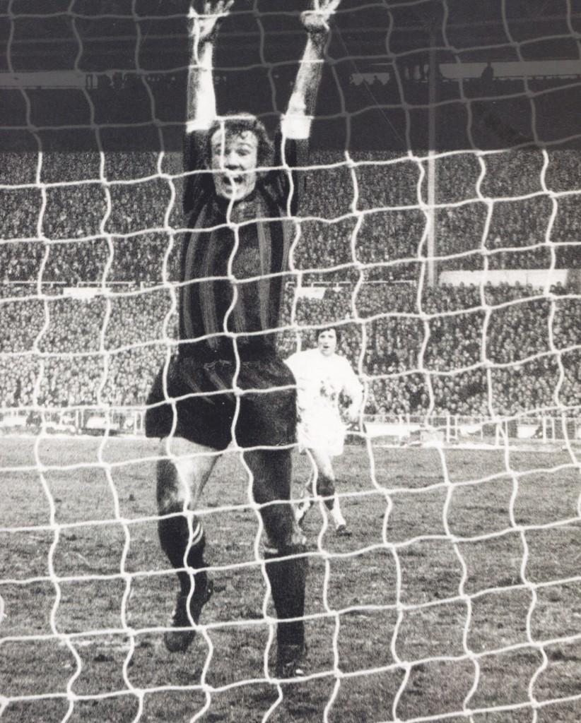 wba league cup final 1969 to 70 pardoe goal 8