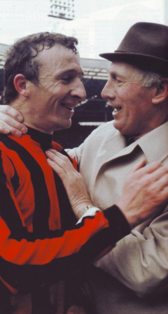 1968-69 fa cup final mercer summerbee