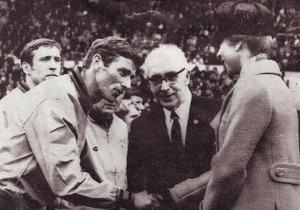 1968-69 fa cup final princess anne