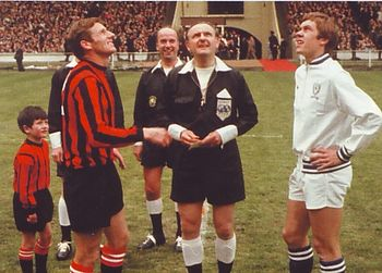 1968-69 fa cup final toss up