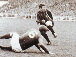 1968-69 fa cup final young goal