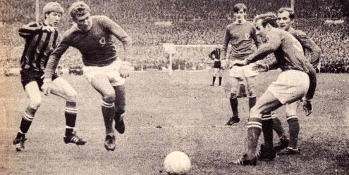 1969 fa cup final action12