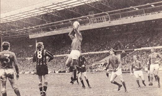1969 fa cup final action13