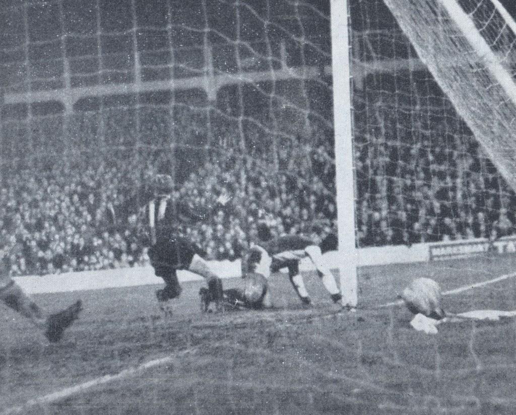 blackburn away fa cup 1968 to 69 coleman 4th city goal