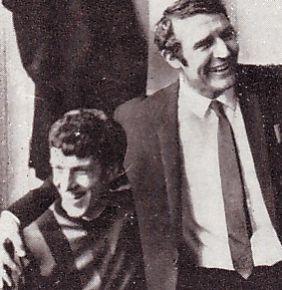 everton fa cup semi 1968 to 69 celeb
