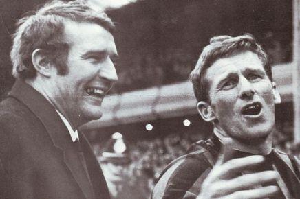 everton fa cup semi 1968 to 69celeb 2