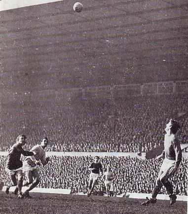manchester united away 1968 to69 summerbee goal