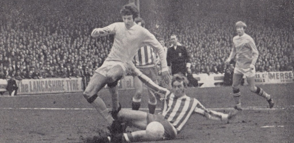 stoke home 1968 to 69 action 2