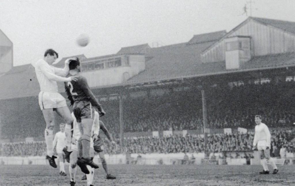 Chelsea v Manchester City 1967/68 – City Til I Die