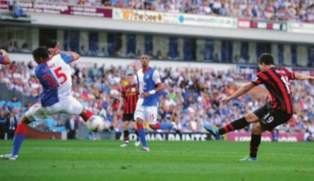 blackburn away 2011 to 12 nasri goal