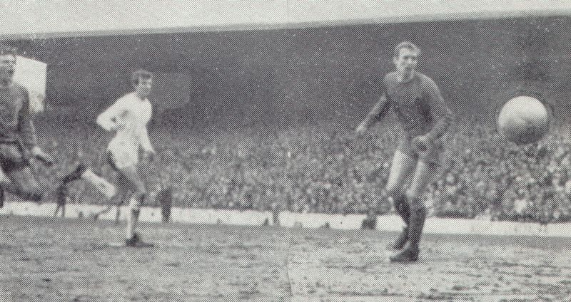 cardiff away fa cup 1966-67 City goal (og)