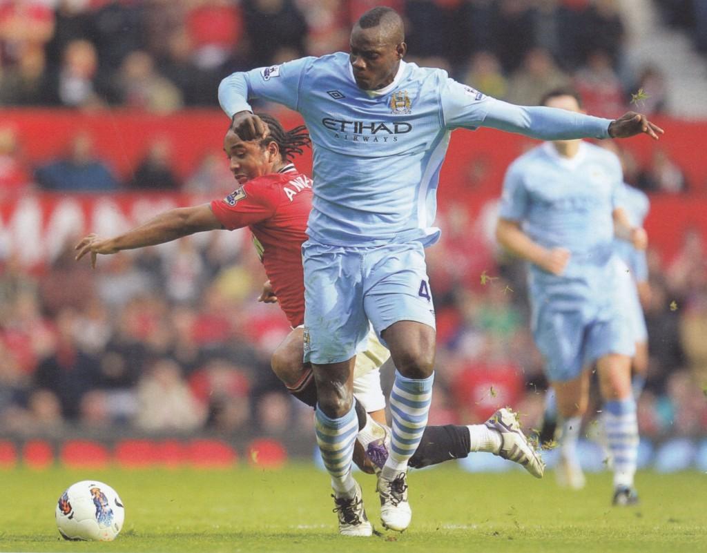 man utd away 2011 to 12 action 42