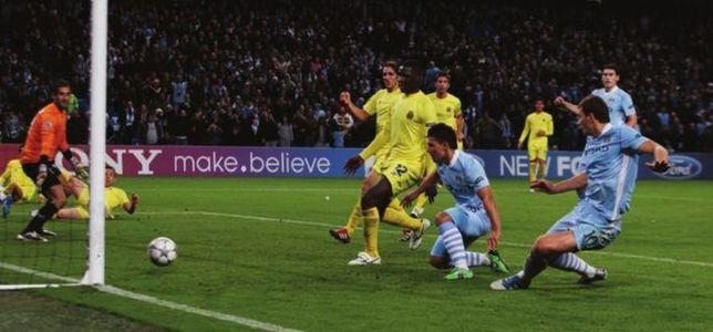villareal home 2011 to 12 kun goal