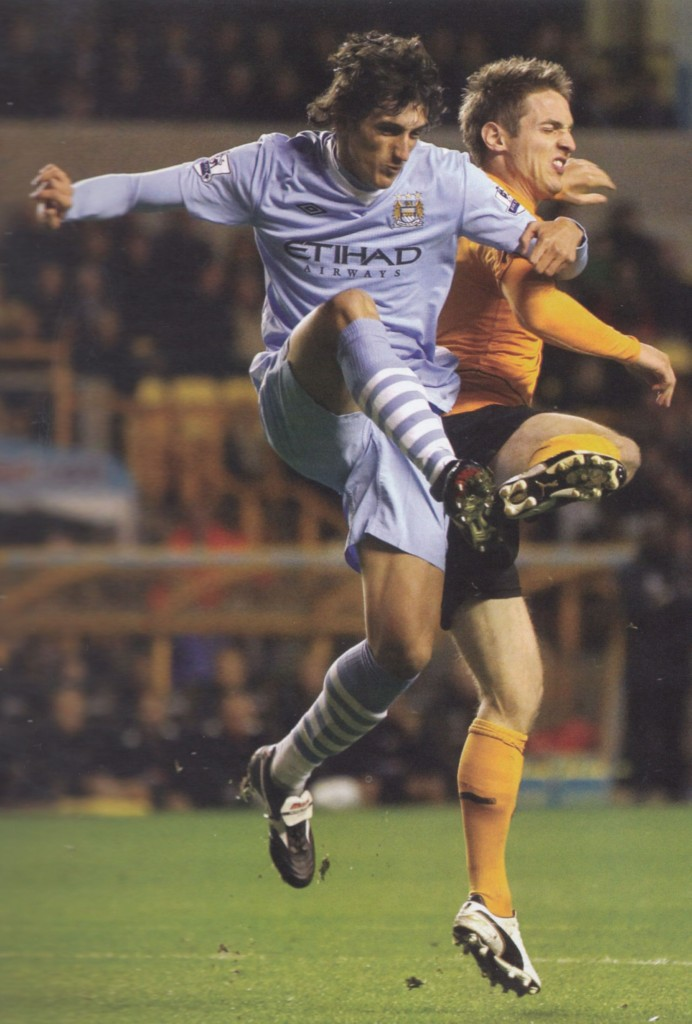 wolves carling cup 2011 to 12 action76