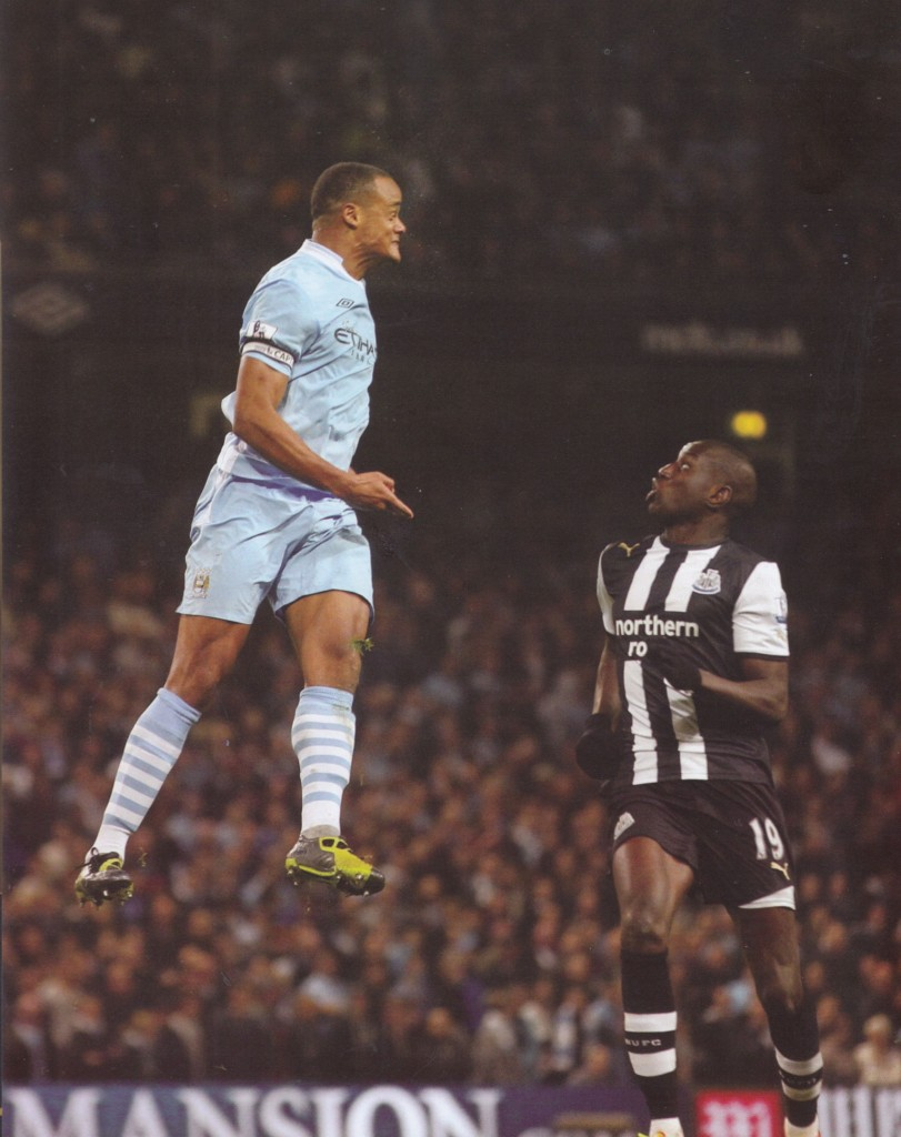 newcastle home 2011 to 12 action63