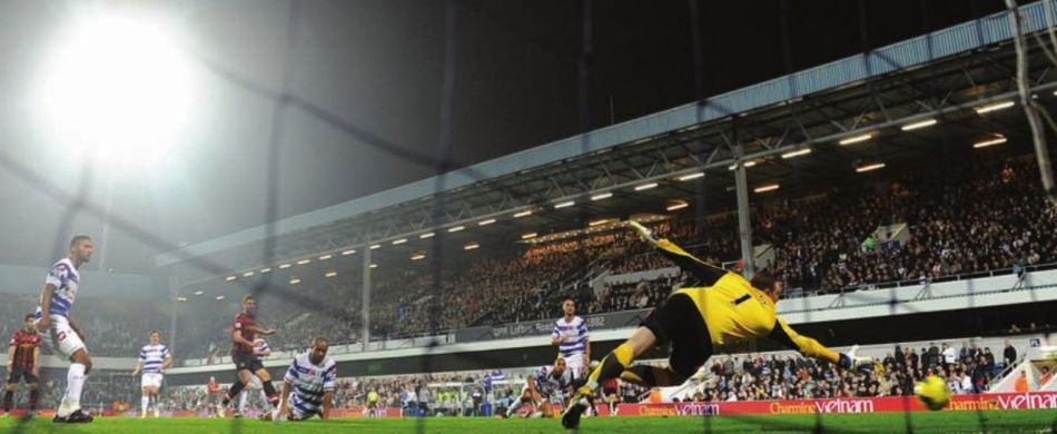 qpr away 2011 to 12 dzeko goal