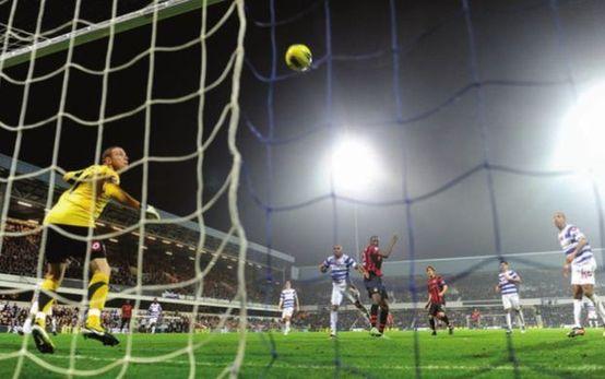 qpr away 2011 to 12 yaya goalb