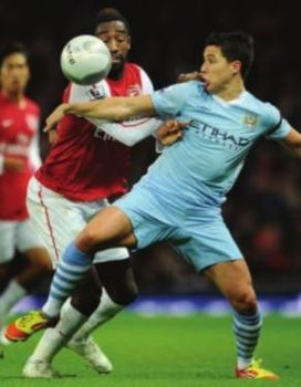 arsenal carling cup 2011 to 12 action2
