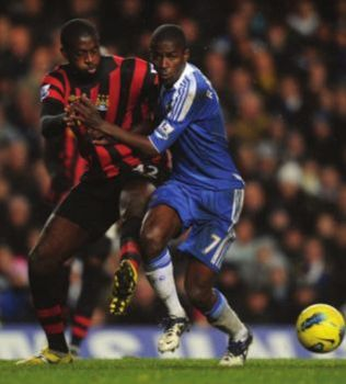 chelsea away 2011 to 12 action
