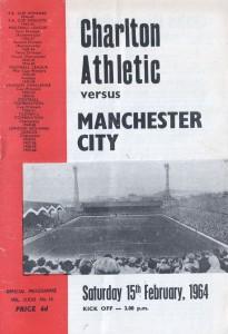 charlton away 1963 to 64 prog large