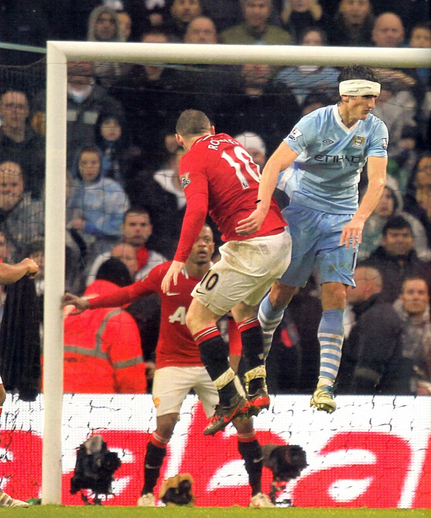 man utd fa cup 2011 to 12 action 567