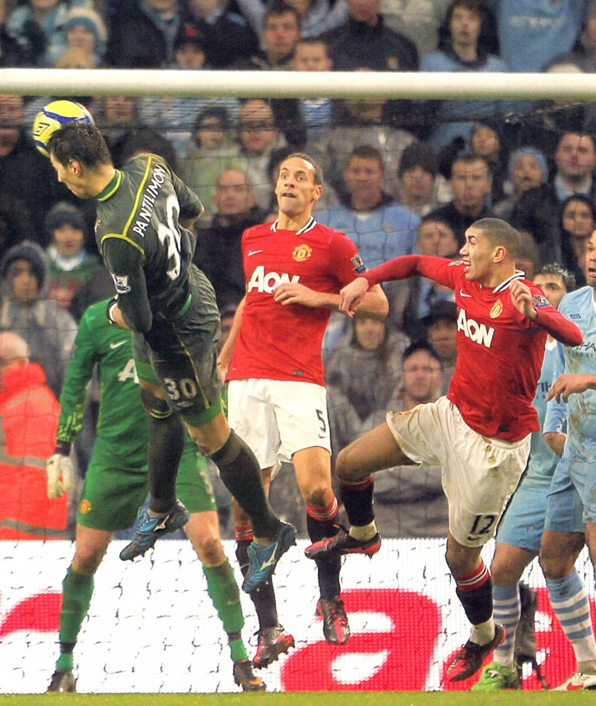 man utd fa cup 2011 to 12 action783