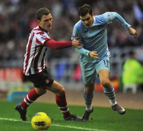 sunderland away 2011 to 12 action2