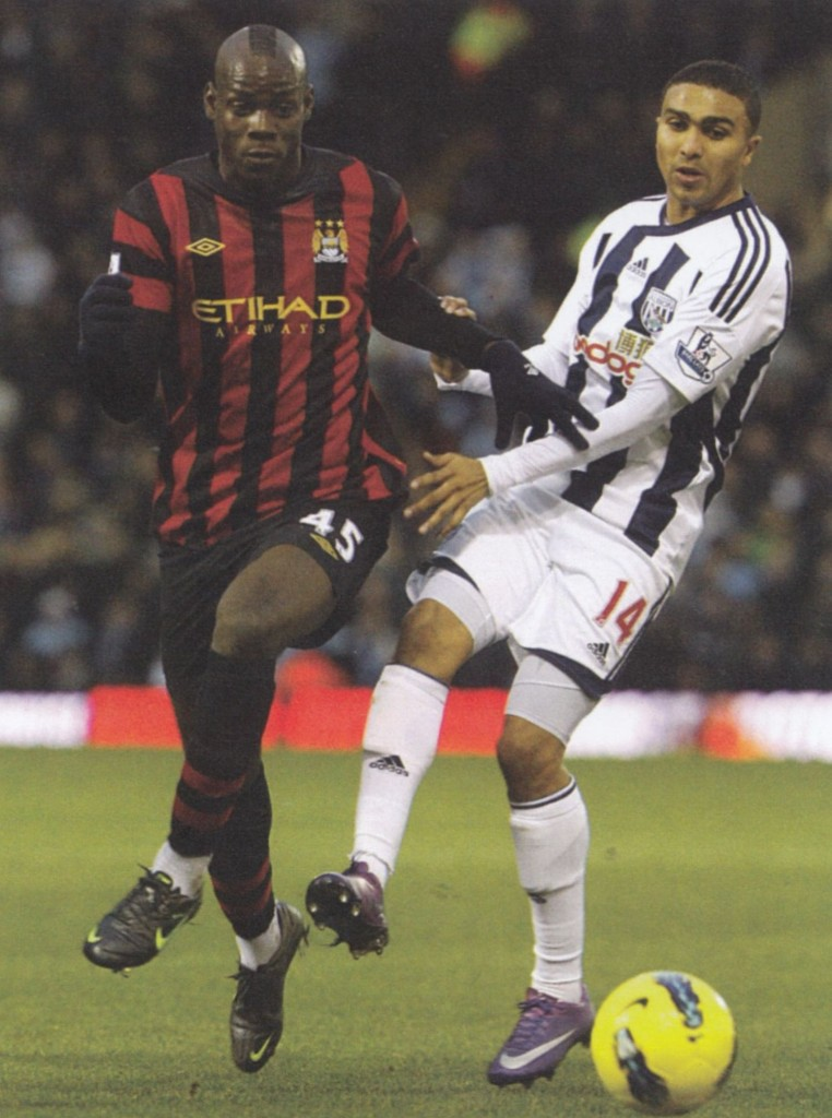 west brom away 2011 to 12 action17