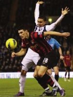 west brom away 2011 to 12 action2