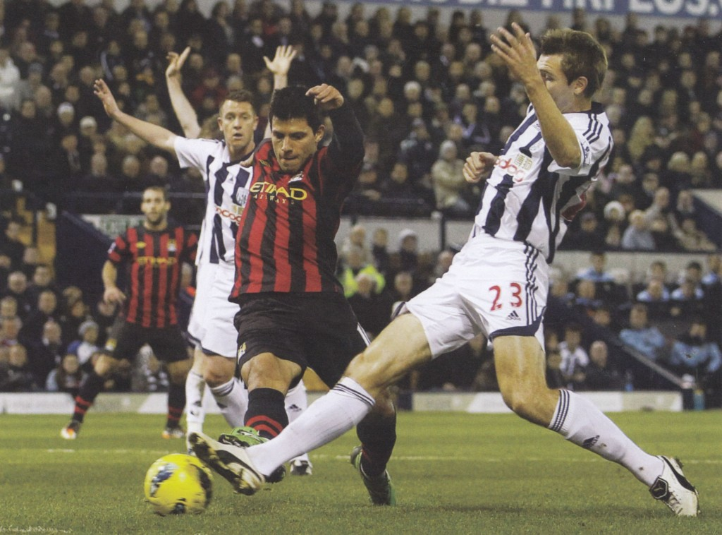 west brom away 2011 to 12 action21