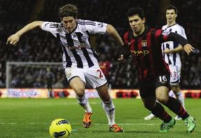 west brom away 2011 to 12 action3