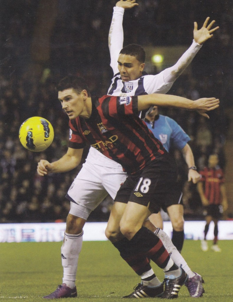 west brom away 2011 to 12 action64