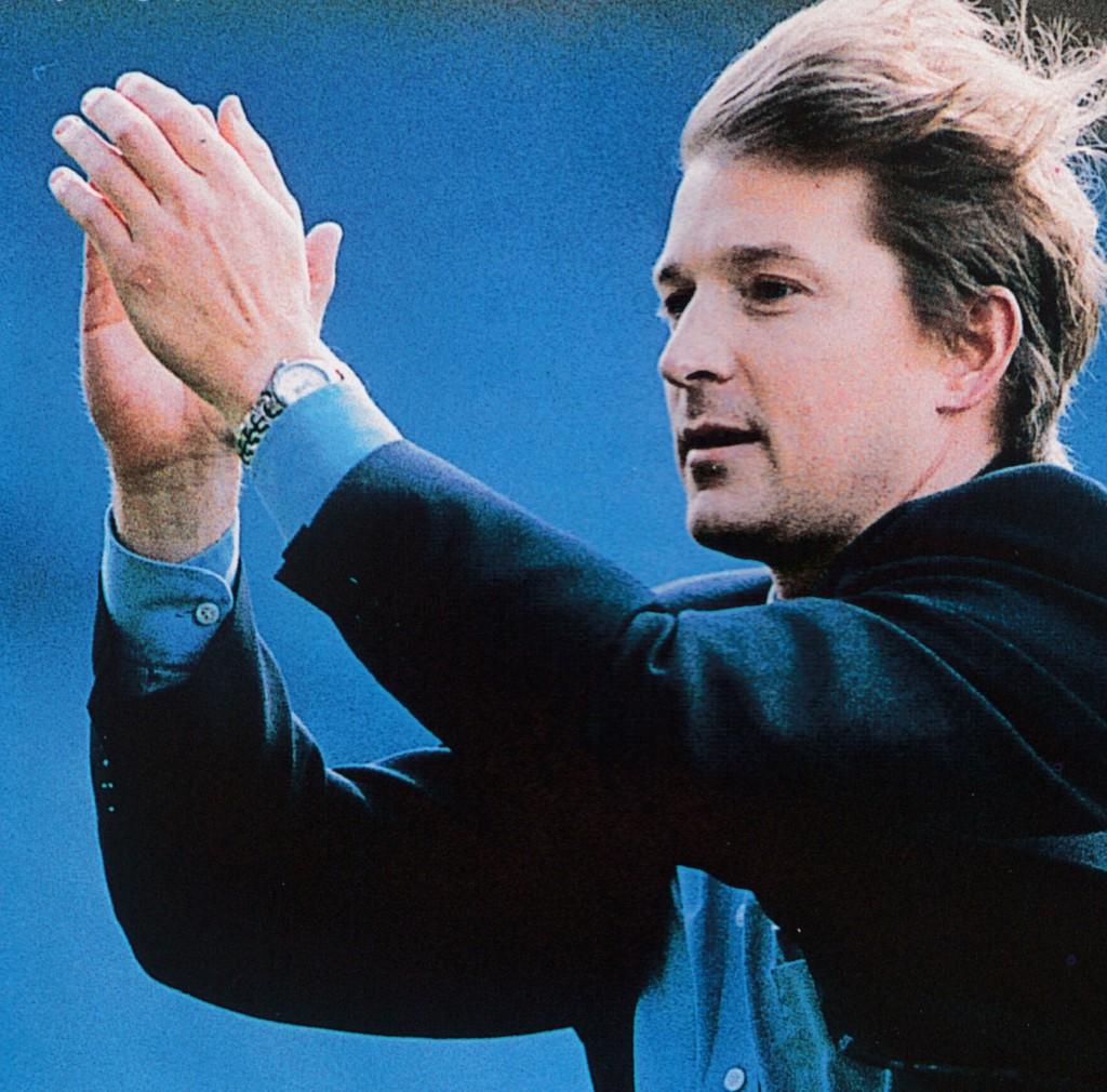 sunderland ian brightwells testimonial 1998 to 99 ian
