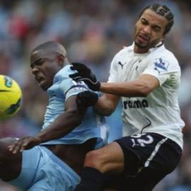 tottenham home 2011 to 12 action
