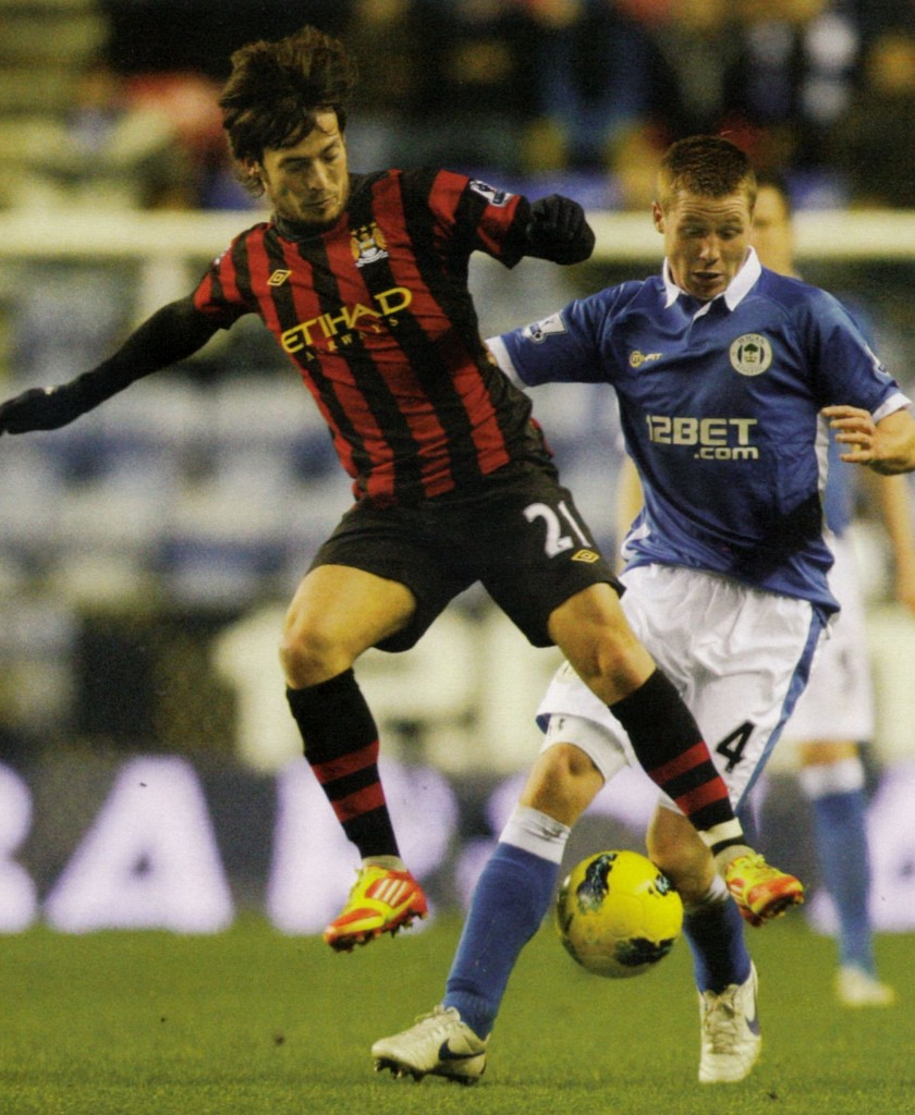 wigan away 2011 to 12 action60