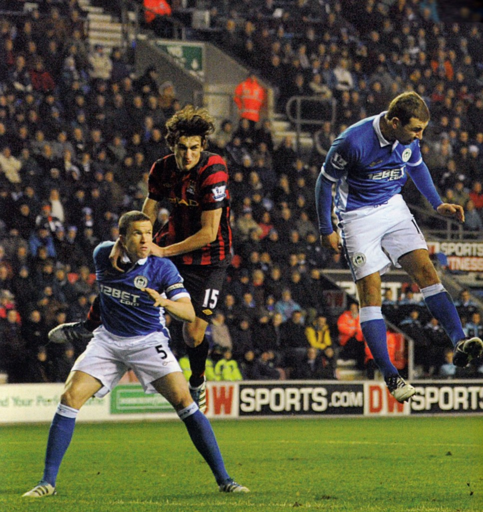 wigan away 2011 to 12 action61