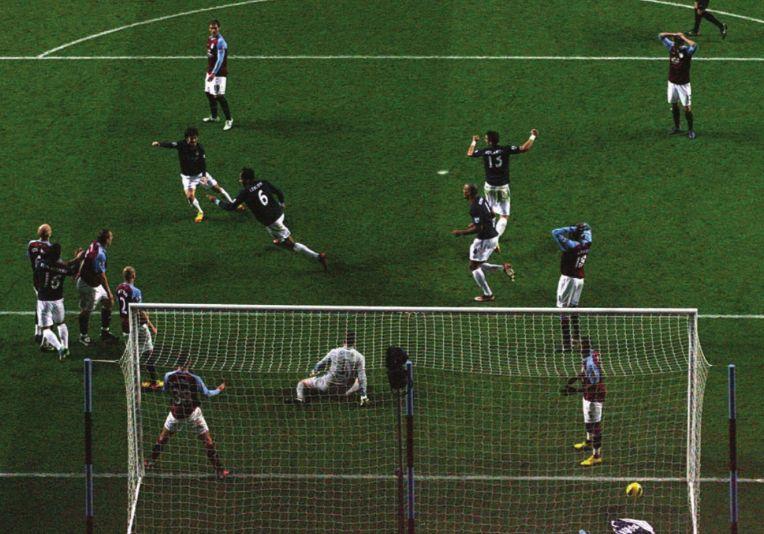 aston villa away 2011 to 12 lescott goal4