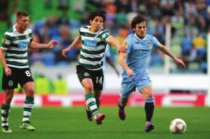 sporting lisbon away 2011 to 12 action5