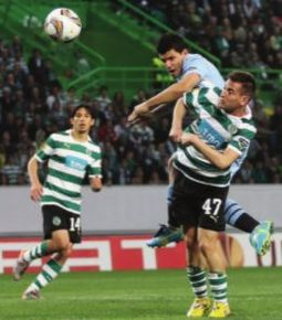sporting lisbon away 2011 to 12 action7