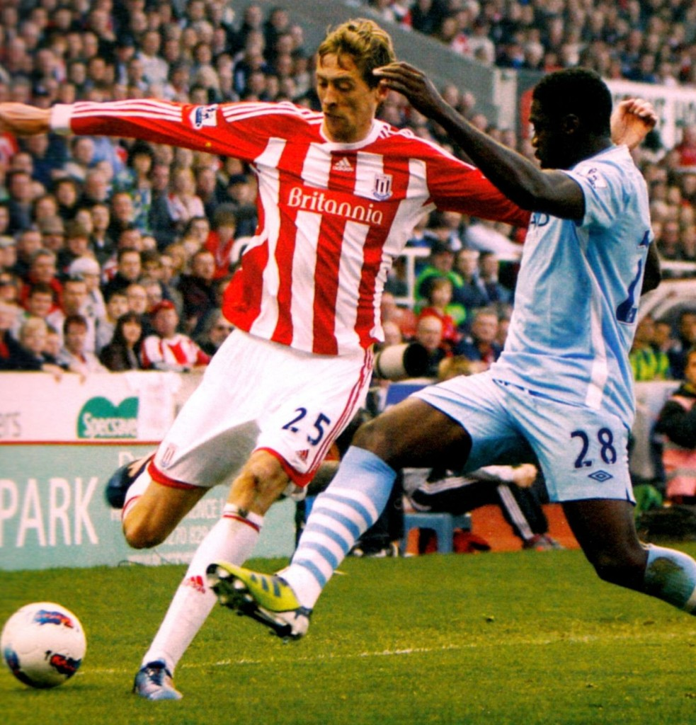 stoke away 2011 to 12 action882
