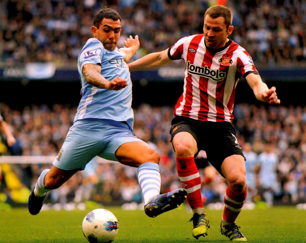 sunderland home 2011 to 12 action763