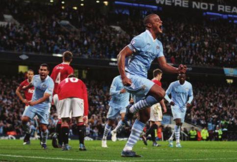 man utd home 2011 to 12 kompany goal 2
