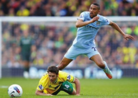 norwich away 2011 to 12 action2