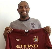 maicon signs 2012 to 13