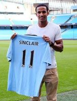 sinclair signs 2012 to 13