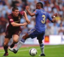 chelsea charity shield 2012 to 13 action3