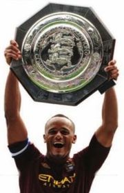 chelsea charity shield 2012 to 13 kompany