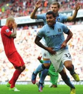liverpool away 2012 to 13 tevez goal