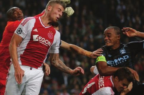 ajax away 2012 to 13 action2
